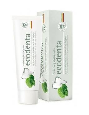 Dlaczego warto postawić na pastę do zębów ecodenta?