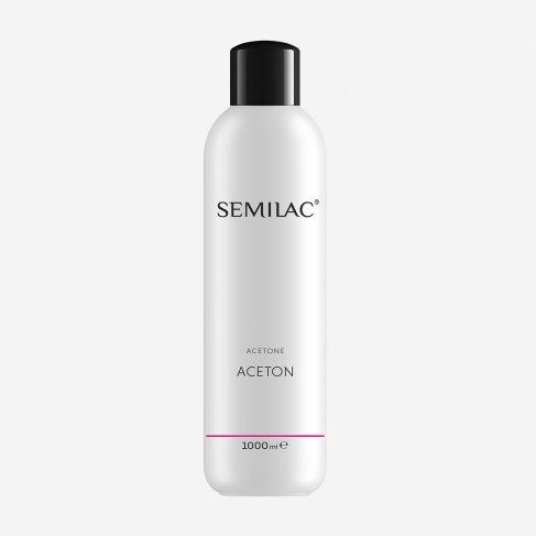 Aceton kosmetyczny Semilac
