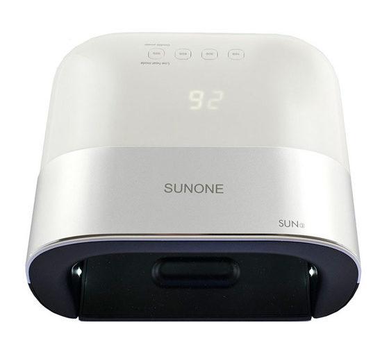 Sunone – budowa i właściwości lampy