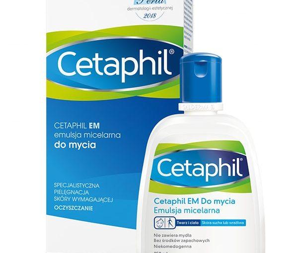 Fakty o marce Cetaphil