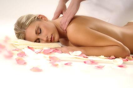 Masaż relaksacyjny drogą do zdrowia i piękna