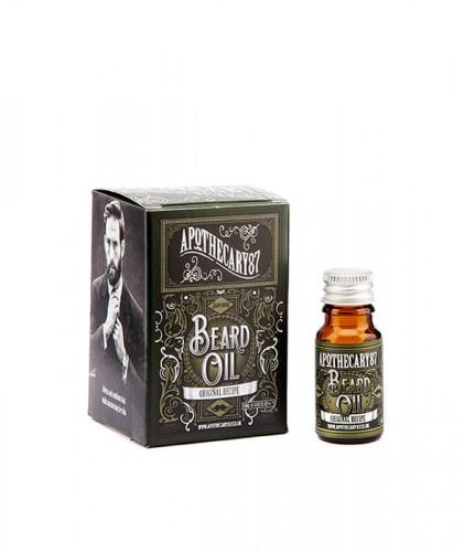 Jakie aspekty uwzględnić przy wyborze olejku do brody?