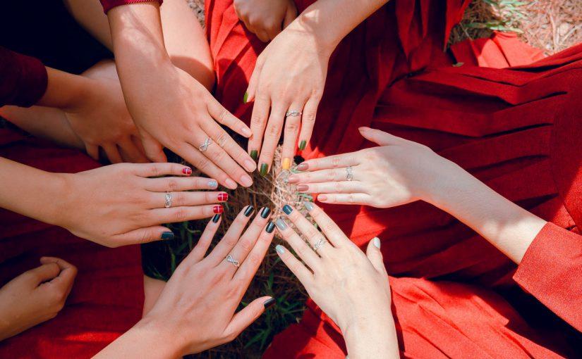 Gdzie wykonać profesjonalny manicure?