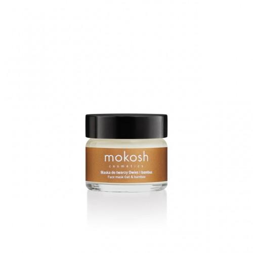 Mokosh – rodzimy producent naturalnych kosmetyków, w tym masek do twarzy