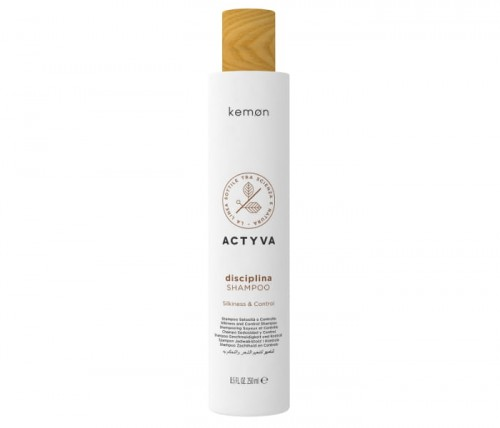 Kemon Actyva – kosmetyki do włosów z zielonej Umbrii