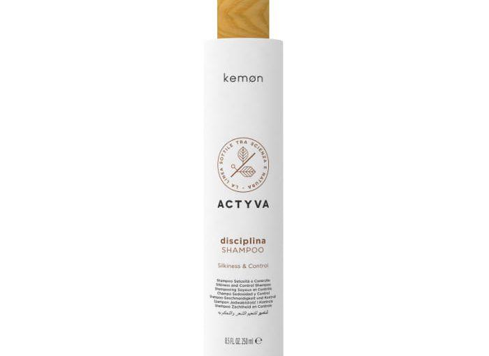 Czy szampon Kemon może sobie poradzić z… lokami?